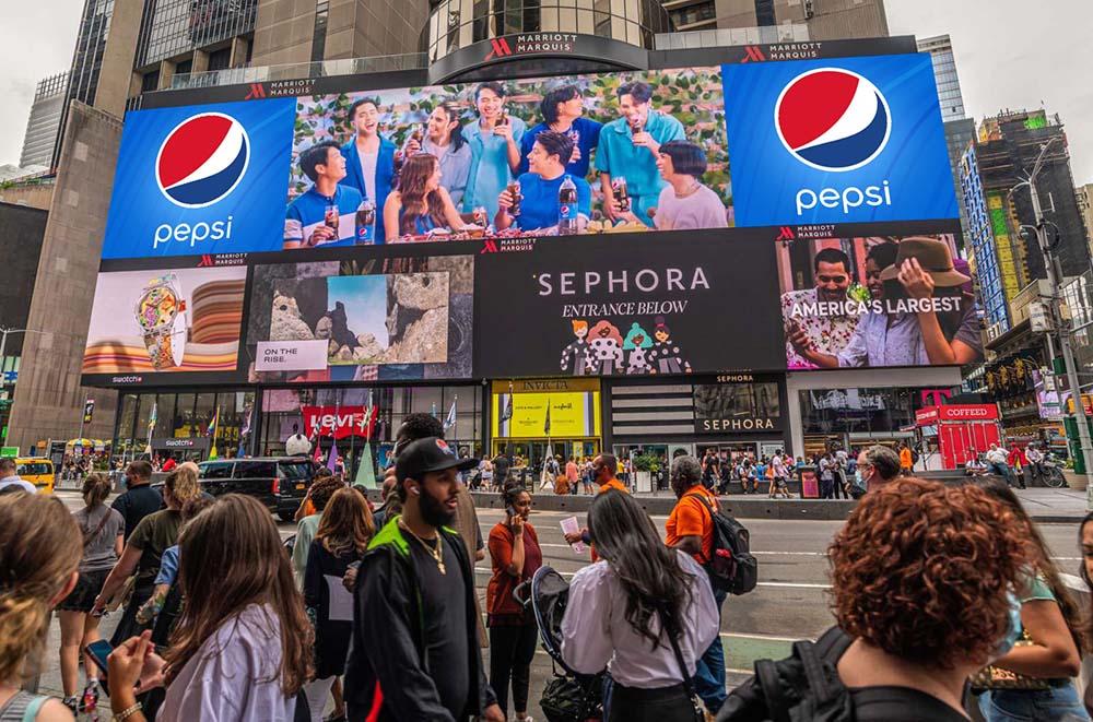 NYC Barkada