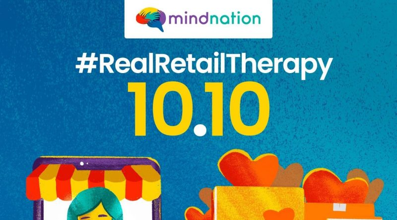 Mindnation Real Retail Therapy